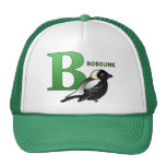 B is for Bobolink Mesh Hats