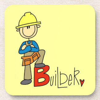 B is for Builder Coaster