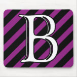 B is for mousepad