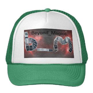 B_M hat