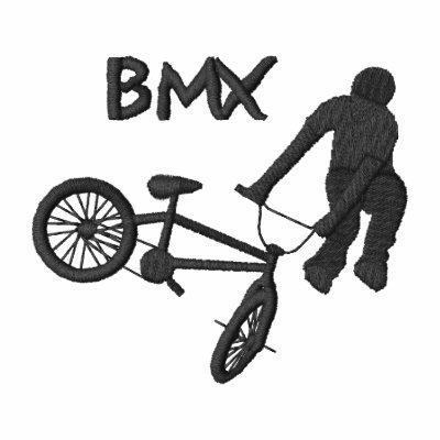 B M X Logo