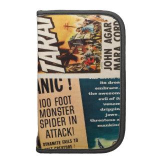 B-Movie Tarantula #2 Folio Organizers