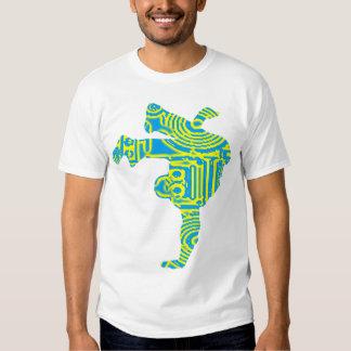 B-Muchacho Camisas