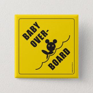 B.O.B. teddy Button