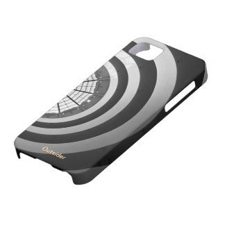 b 'Outsider' Case For The iPhone 5