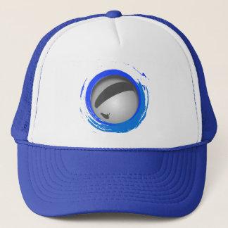 B PARAGLIDING 13 PONTOCENTRAL TRUCKER HAT