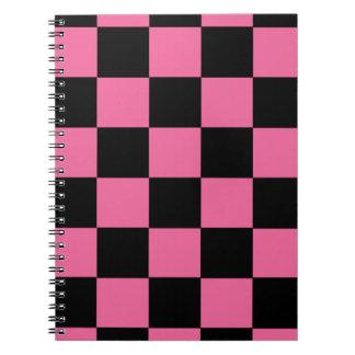 B+Pk Checker Notebook