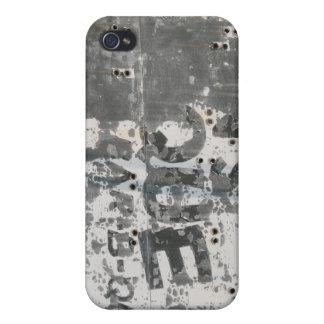 B-Que IPhone Case iPhone 4/4S Cases