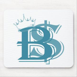 B&R Logo Mouse Pad