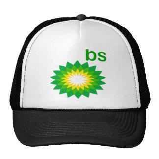 B S Oil Hats