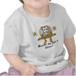 b, s, s, Born to be a Star! Tshirt