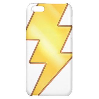 B-Safe Comics - Enforcer iPhone iPhone 5C Covers