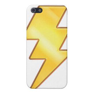 B-Safe Comics - Enforcer iPhone iPhone 5 Covers
