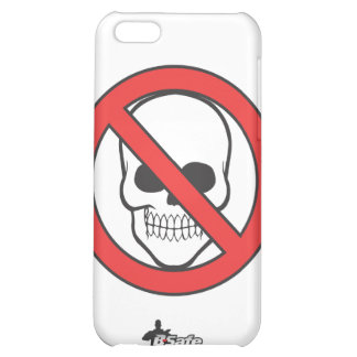B-Safe Comics - Safe-T-Man Logo Case Case For iPhone 5C