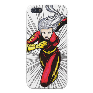 B-Safe Comics - The Enforcer Case Cases For iPhone 5