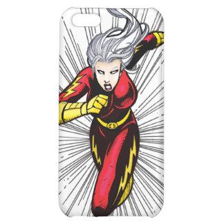 B-Safe Comics - The Enforcer Case iPhone 5C Cases