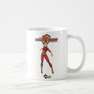 B-Safe Comics - The Enforcer Coffee Mug