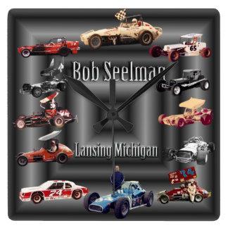 B Seelman Clock