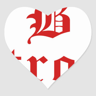 b-strong-old-l-brown.png heart sticker