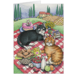 B & T #17 Mother's Day Note Card