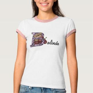 B Teddy Grapes T-Shirt
