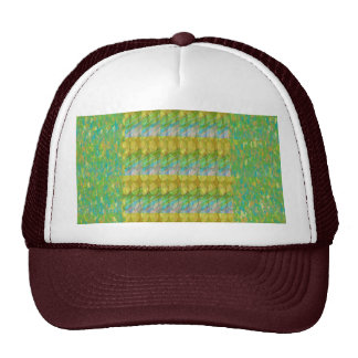 b TEMPLATE Colored easy to ADD TEXT and IMAGE gift Mesh Hat