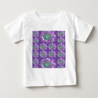 b TEMPLATE Colored easy to ADD TEXT and IMAGE gift Infant T-shirt