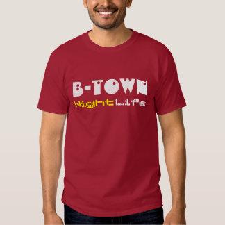B-Town Nightlife T Shirt