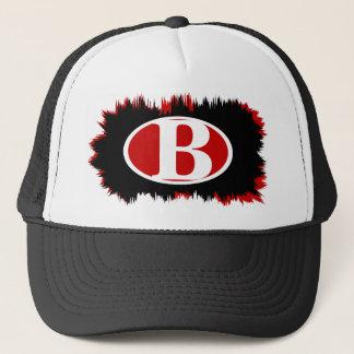 B Truck Hat