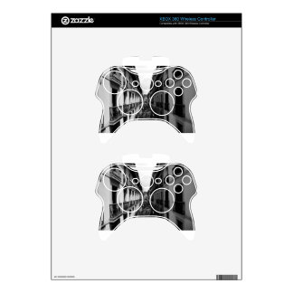 B&W Alley in Italy Xbox 360 Controller Skins