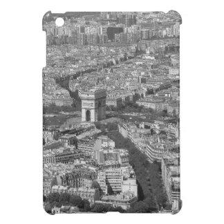 B&W Arc de Triomphe 5 iPad Mini Cases
