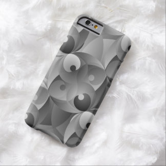 B/W Balance Barely There iPhone 6 Case
