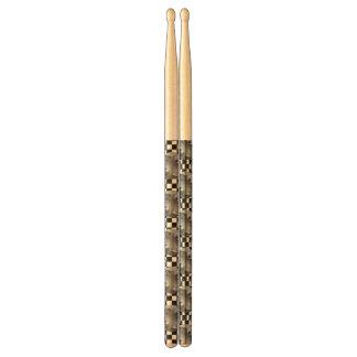 B/W Balance Drumsticks