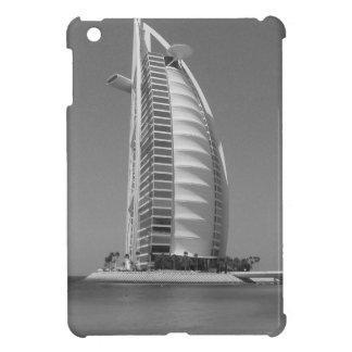 B&W Burj Al Arab Cover For The iPad Mini