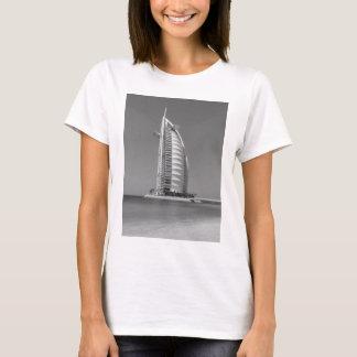 B&W Burj Al Arab T-Shirt