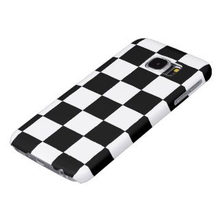 B+W Checker Galaxy S6 Cases Samsung Galaxy S6 Cases