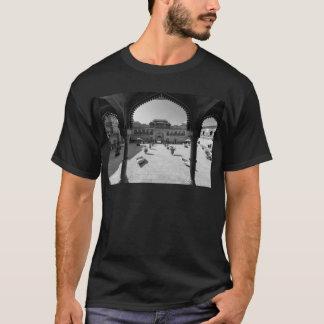 B&W Chomu Palace T-Shirt