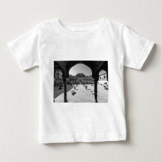 B&W Chomu Palace Tee Shirt
