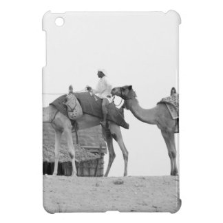 B&W Dubai desert iPad Mini Covers
