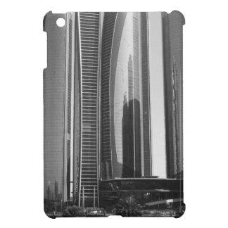 B&W Etihad Towers iPad Mini Cases