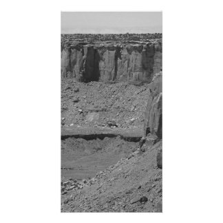 B&W Grand Canyon 2 Card