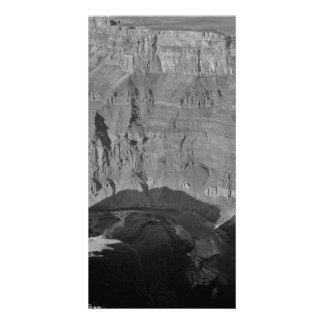 B&W Grand Canyon National Park 5 Card