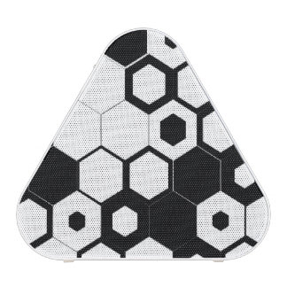 B&W Hexagon Portable Bluetooth Speakers