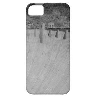 B&W Hoover Dam 2 iPhone SE/5/5s Case