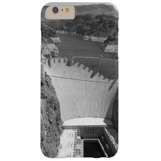 B&W Hoover Dam 3 Barely There iPhone 6 Plus Case