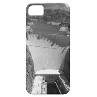 B&W Hoover Dam 3 iPhone SE/5/5s Case