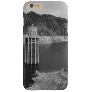 B&W Hoover Dam 4 Barely There iPhone 6 Plus Case