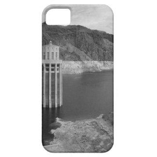 B&W Hoover Dam 4 iPhone SE/5/5s Case