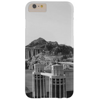 B&W Hoover Dam 5 Barely There iPhone 6 Plus Case