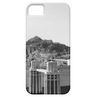 B&W Hoover Dam 5 iPhone SE/5/5s Case